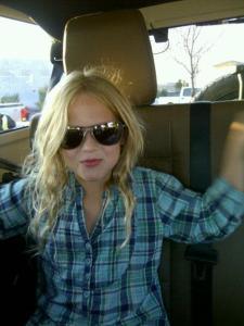 ryleigh sunglasses