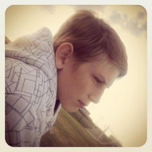 ethan side profile